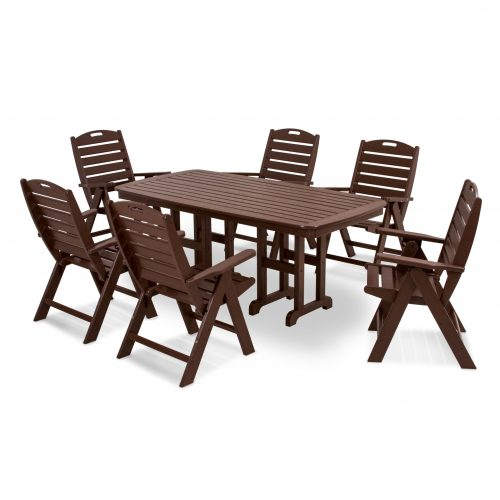 Nautical 7-Piece Dining Set 7